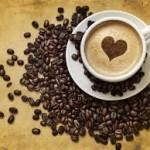 QUANDO e COME  bere il CAFFE' per avere  IL MASSIMO DELLA CARICA !