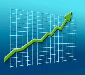 vendite crescita