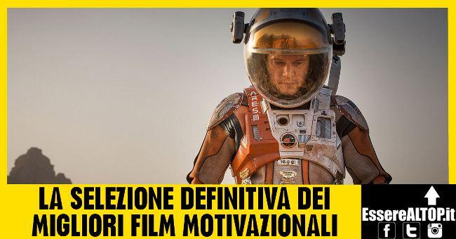 Film motivazionali EssereALTOP