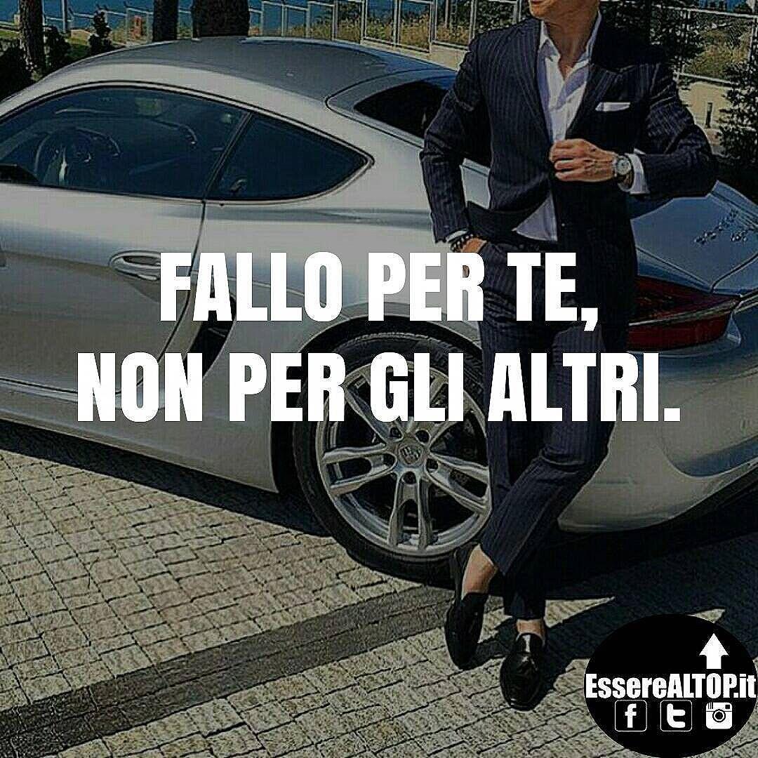 Sii egoista, perché così facendo, chi conta davvero nella tua vita, te ne sarà grato in futuro. #motivazione #ispirazione #business #impresa #successo #ItalianHustlers #business #management #crescitapersonale