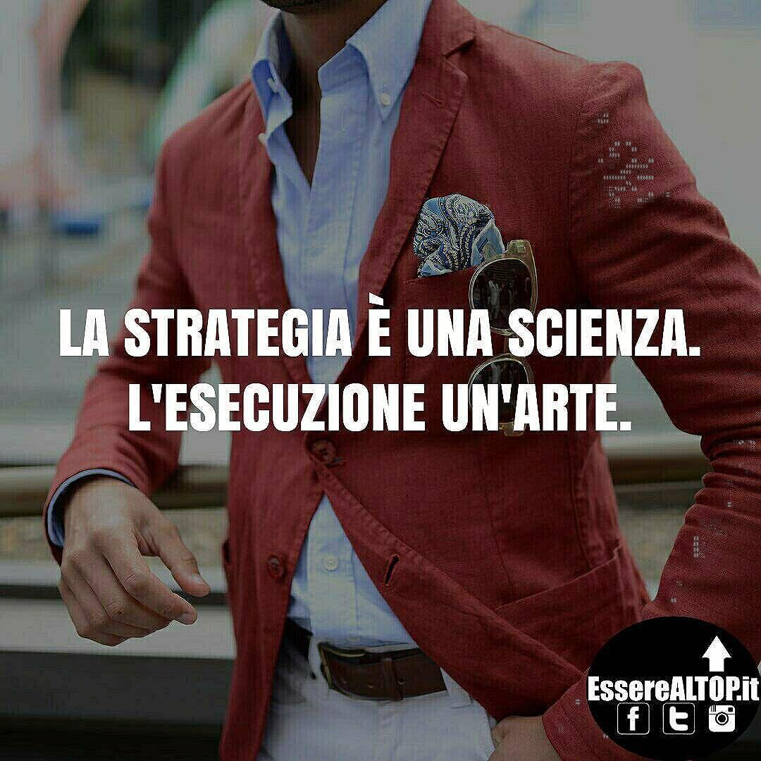 Una sola parola d'ordine: AZIONE! www.EssereALTOP.it #Motivazione #ispirazione #successo #impresa #business